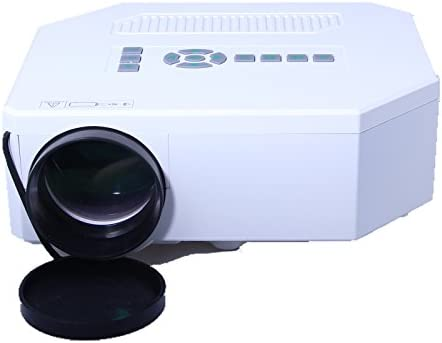 Mercury Mall UC30 LED 1080 P 150 Lumens proyector Mini ...