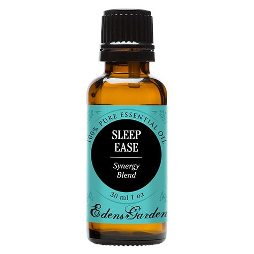 Edens Garden Sleep Ease 30 ml Synergy Blend 100% Pure Undilu