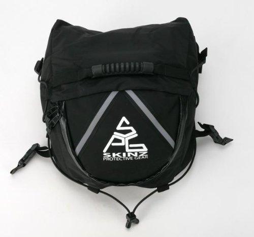 (Skinz Protective Gear Tunnel Pak - Black SDTP100-BK)