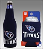 Cheap SET OF 2 TENNESSEE TITANS CAN & BOTTLE KOOZIE COOLER