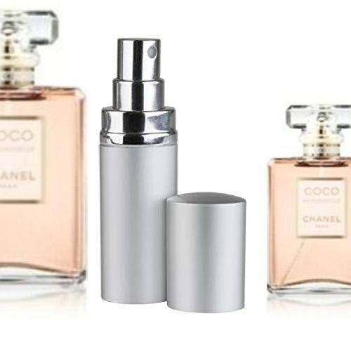 (Coco Mademoiselle Eau De Parfum Perfume Sample Vial 4 Ml/0.13 Oz by Paris Fragrance)