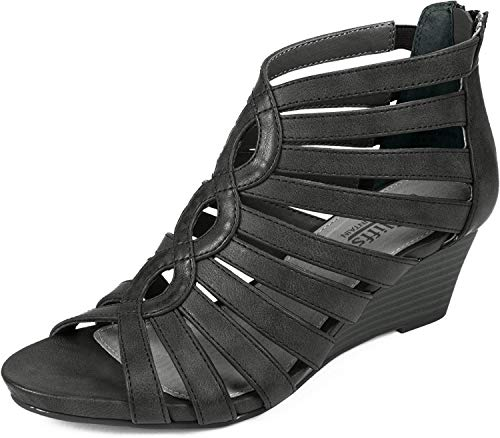 CLIFFS BY WHITE MOUNTAIN Shoes Victoria Women's Wedge