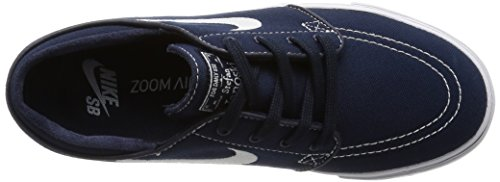Shoe Brown Stefan Obsidian gum NIKE Light Janoski White Zoom Skate Men's ga7n7wAvqX