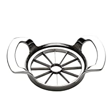 MIU France Stainless Steel Apple Slicer and Corer