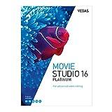 Software : VEGAS Movie Studio 16 Platinum [PC Download]