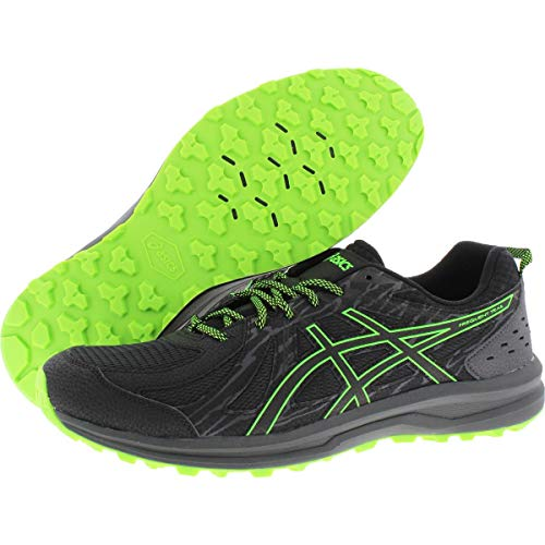 ASICS Men's Frequent Trail Running Shoes 2