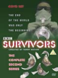 Survivors: The Complete Series 2 [DVD]
