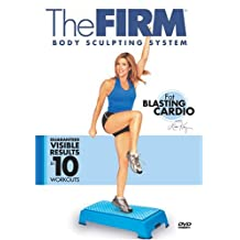 The Firm: Body Sculpting System 3: Fat Blasting Cardio