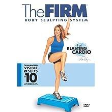 Firm: Fat Blast Cardio (2004)