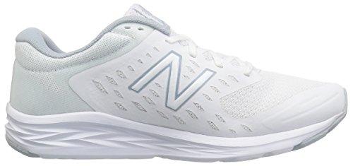Cyclone Shoe Light Running Balance New White 490V5 Women's vxO0wFqS