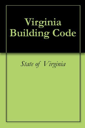 virginia building code - 1