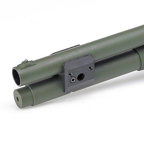 Mesa Tactical Mag Clamp fits Rem 12-Gauge ()