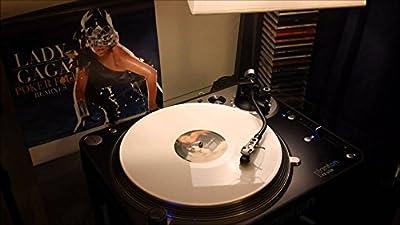 Lady Gaga - Poker Face : 5 Versions On White Vinyl