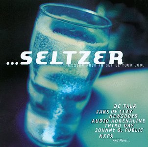 Seltzer: Modern Rock To Settle Your Soul