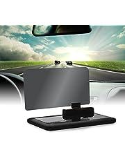 "H6 6"" Screen Car HUD Head Up Display Projector Phone Navigation GPS Holder Mount"