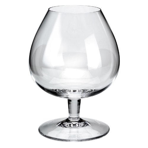 MOSER Crystal Brandy Snifter by Moser