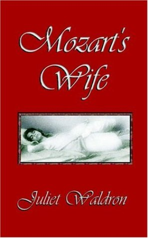 Mozarts Wife Juliet Waldron product image