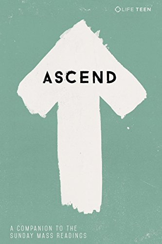 Ascend A Companion To The Sunday Mass Readings pdf epub download ebook