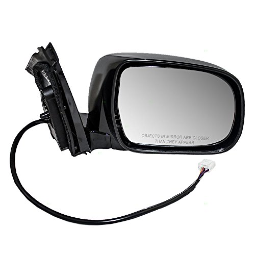 Lexus Rx330 Suv - Power Side View Mirror Heated and Memory Passenger Replacement for Lexus RX330 RX350 RX400h SUV 879100E011C0