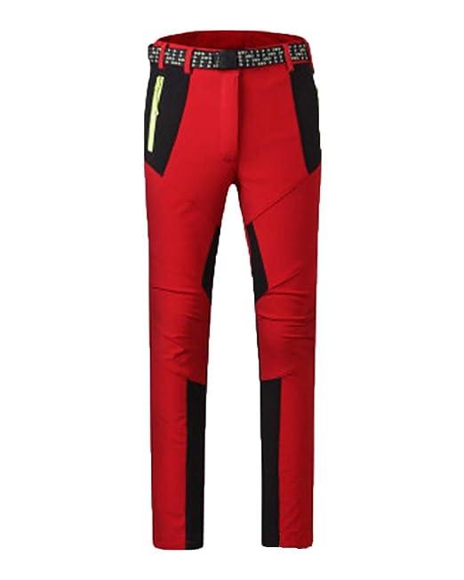 Unisex Pantalones De Senderismo De Esqui Snowboard Cosiendo Obvia Trekking Hombre Decathlon Montaña: Amazon.es: Ropa y accesorios