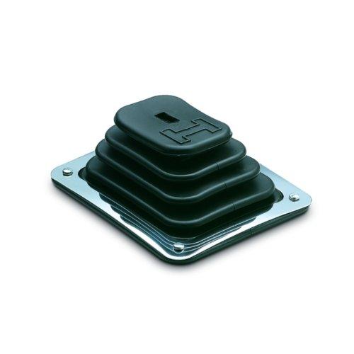 [해외]Hurst 1144580 B-4 쉬프터 부팅 및 플레이트 키트/Hurst 1144580 B-4 Shifter Boot and Plate Kit
