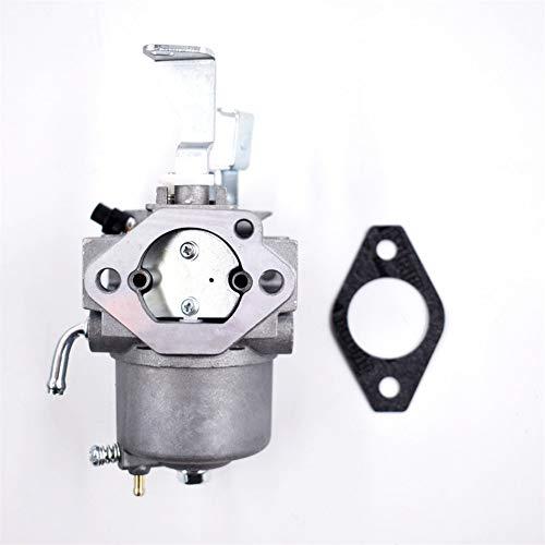 WELNHB Carburetor for Briggs & Stratton 715668, 715443, 715121 &Mounting ()