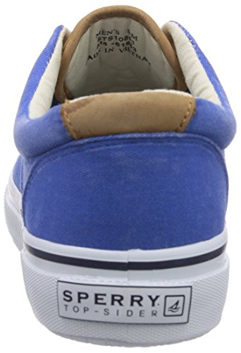 Sperry Top-SiderSTRIPER CVO - Zapatillas de Deporte Hombre Azul - azul