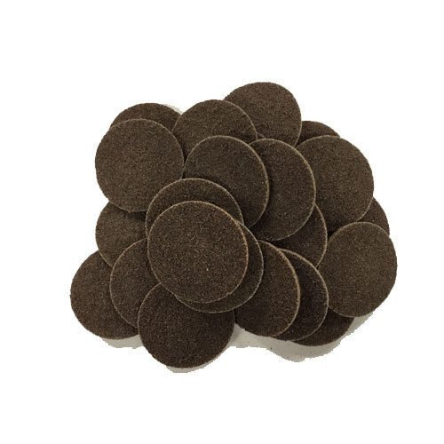 3'' Roloc Surface Conditioning Sanding Disc Mixed - 25 Pack