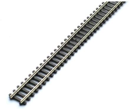 ML-Train 80000210 4-Schrauben Schienenverbinder 15 mm 10 St/ück