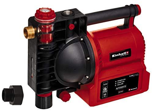 Einhell 4177010 Máquina de agua doméstica, 1.000 W/ohne Timerfunktion