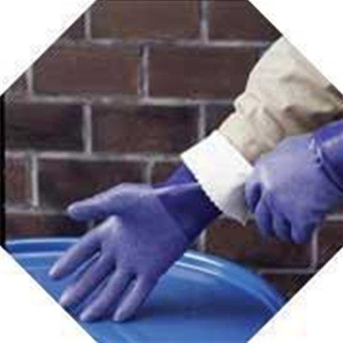14 L PR Sz 10 Chemical Resistant Glove