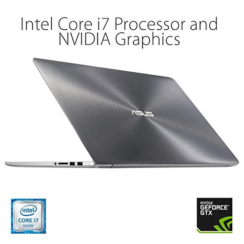 ASUS ZenBook Pro UX501 NVIDIA Graphics Driver for Windows 10