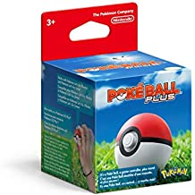Poké Ball Plus (Renewed)