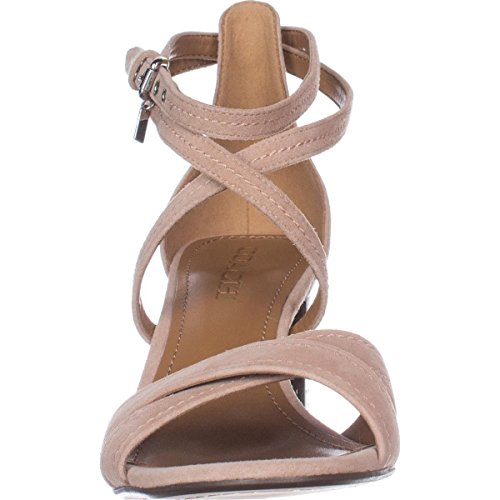 Casual beechwood Toe Womens Strappy Open Sandals Coach Phoebe WqgcFSSz
