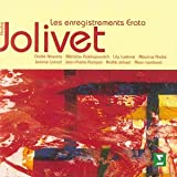 Jolivet: Works in the Erato Catalogue