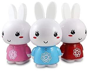 Alilo Honey Bunny Media Player - English Content