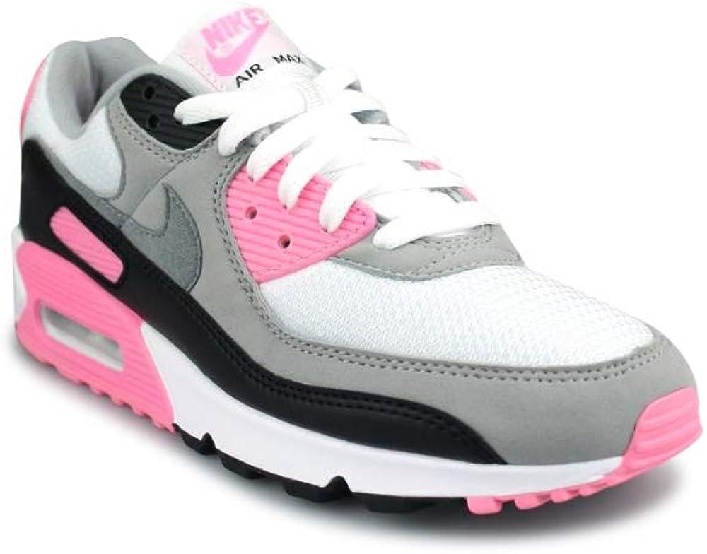Nike W Air Max 90 Chaussure de Course Femme