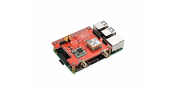 Raspberry Pi LoRa/GPS HAT - support 868M frequency: Amazon
