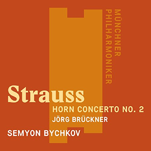 Richard Strauss: Horn Concerto No. 2