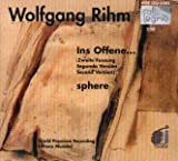 Ins Offene / Sphere