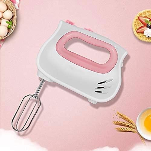 XXDTG Eggbeater électrodomestiques Cuisson Moussant Mélange Mini Handheld