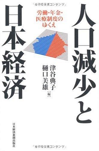 人口減少と日本経済