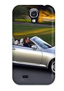 Awesome PNKQKTR5107EFONb LaweLCambell Defender Tpu Hard Case Cover For Galaxy S4- Lexus Sc430 5