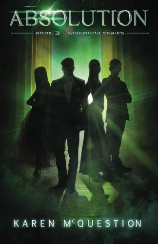 Absolution: Book 3 - Edgewood Series (Volume 3) ()