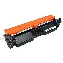 Ace Innovation 17A CF217A Compatible Toner Cartridges for HP M102a M102w MFP M130a 130nw 130fn 130w ( Without Chip)