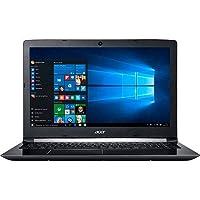 "Notebook Intel Core i5 4GB RAM, Acer, A515-51-55QD, 2, 1TB, 15.6"" HD, Windows 10"