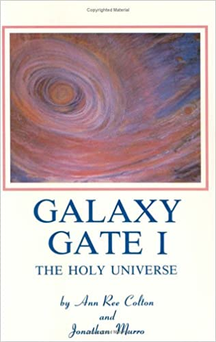 Galaxy Gate I: The Holy Universe