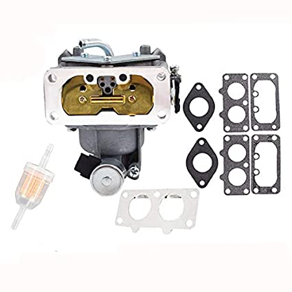 Maple Leave Carburetor For Kawasaki FH680V Engine For Use In Place Of 15004 0760 Part 150041008 Carb