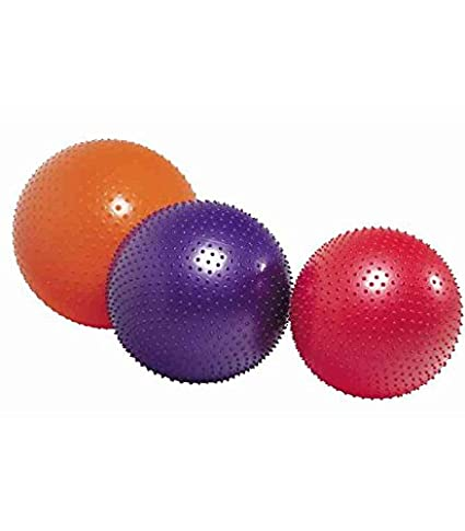 Amaya Sports - Pelota sensorial con pinchos, tamaño ø 75 cm ...