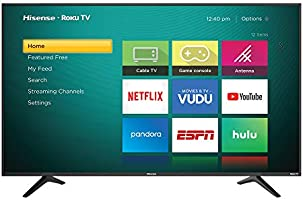 Hasta 30% en TVs Samsung y Hisense (Renewed)